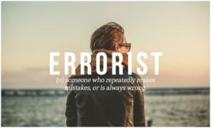 errorist