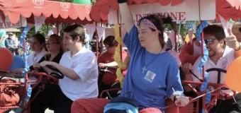 Ne habozz, Rehabozz! – Támogatókat keres a Rehab Critical Mass!