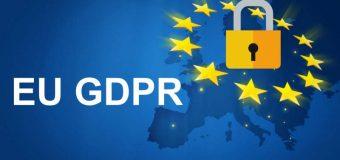 Megtörtént az Infotörvény GDPR-nek megfelelő módosítása