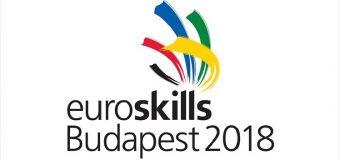 Euroskills 2018 – Budapest