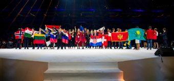 Szép siker az Euroskill budapesti megmérettetésén