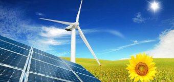 Emelkedőben a megújuló energia aránya az Európai Unióban