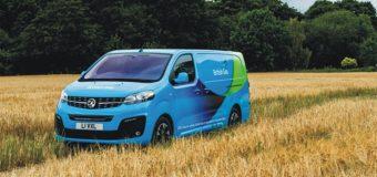 1000 darab elektromos Vivaro-t rendelt egyetlen cég